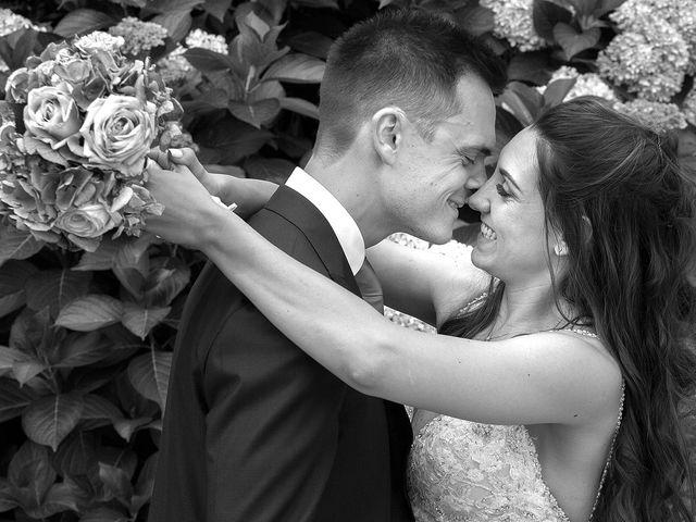 Il matrimonio di Andrea e Erika a Comignago, Novara 62