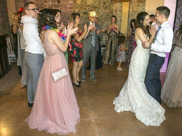 Il matrimonio di Andrea e Erika a Comignago, Novara 71