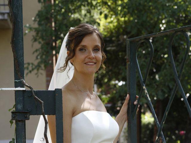 Il matrimonio di Matteo e Benedetta a Novi Ligure, Alessandria 12