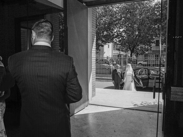 Il matrimonio di Matteo e Benedetta a Novi Ligure, Alessandria 18