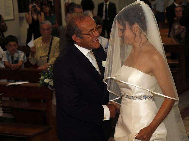 Il matrimonio di Matteo e Benedetta a Novi Ligure, Alessandria 21