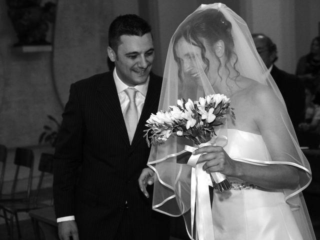 Il matrimonio di Matteo e Benedetta a Novi Ligure, Alessandria 22