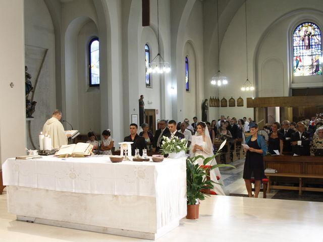 Il matrimonio di Matteo e Benedetta a Novi Ligure, Alessandria 23