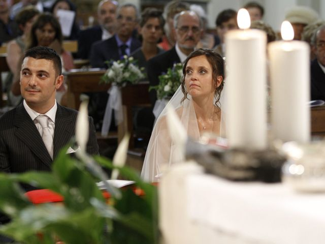 Il matrimonio di Matteo e Benedetta a Novi Ligure, Alessandria 25