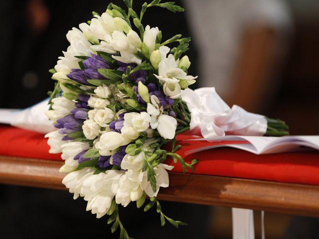 Il matrimonio di Matteo e Benedetta a Novi Ligure, Alessandria 27