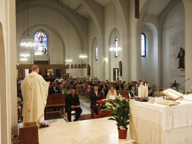 Il matrimonio di Matteo e Benedetta a Novi Ligure, Alessandria 29