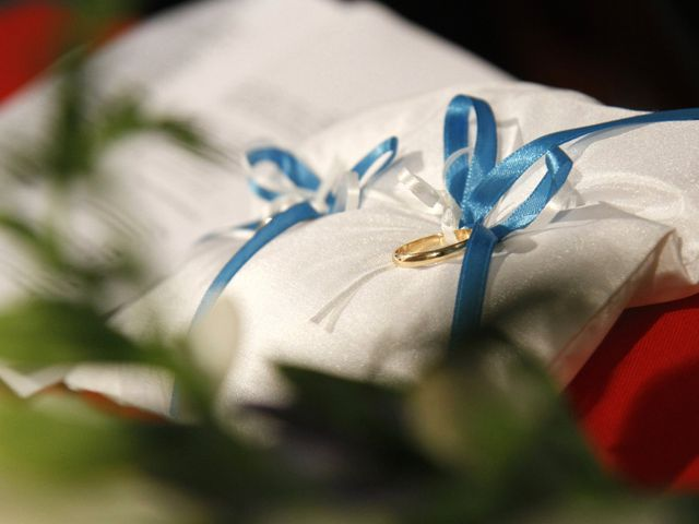 Il matrimonio di Matteo e Benedetta a Novi Ligure, Alessandria 30
