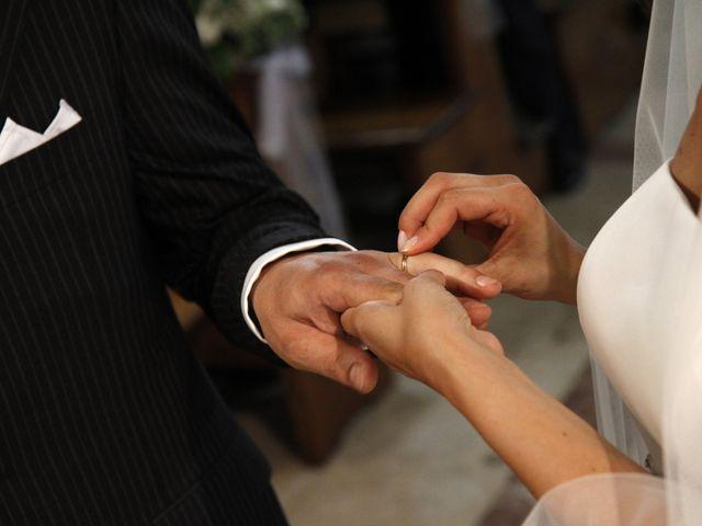 Il matrimonio di Matteo e Benedetta a Novi Ligure, Alessandria 31