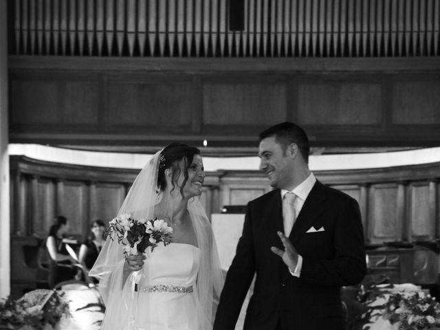 Il matrimonio di Matteo e Benedetta a Novi Ligure, Alessandria 38