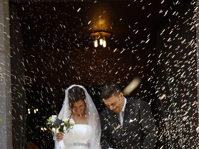 Il matrimonio di Matteo e Benedetta a Novi Ligure, Alessandria 39
