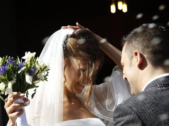 Il matrimonio di Matteo e Benedetta a Novi Ligure, Alessandria 40