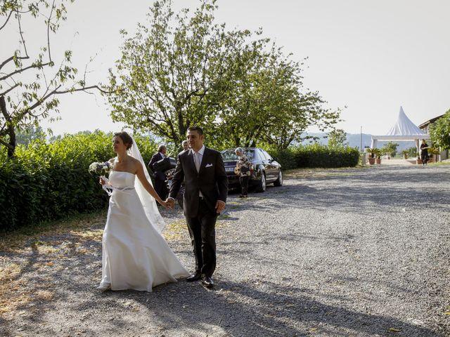 Il matrimonio di Matteo e Benedetta a Novi Ligure, Alessandria 41