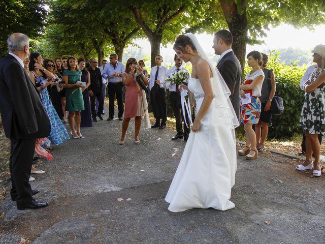 Il matrimonio di Matteo e Benedetta a Novi Ligure, Alessandria 43