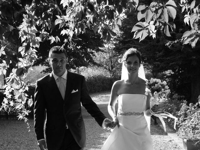 Il matrimonio di Matteo e Benedetta a Novi Ligure, Alessandria 47