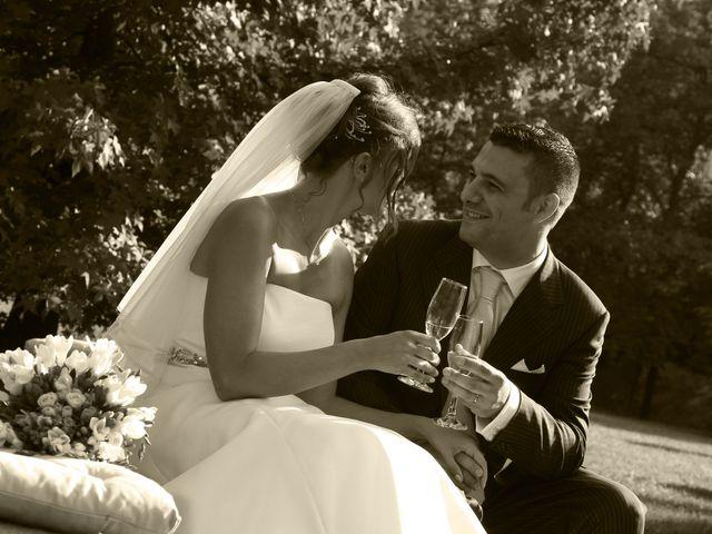 Il matrimonio di Matteo e Benedetta a Novi Ligure, Alessandria 56