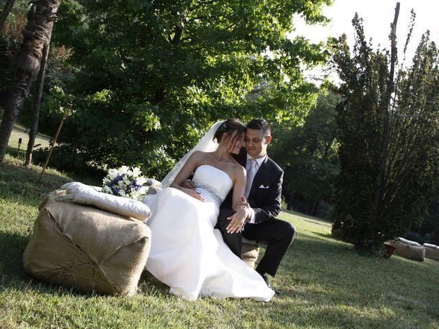Il matrimonio di Matteo e Benedetta a Novi Ligure, Alessandria 57