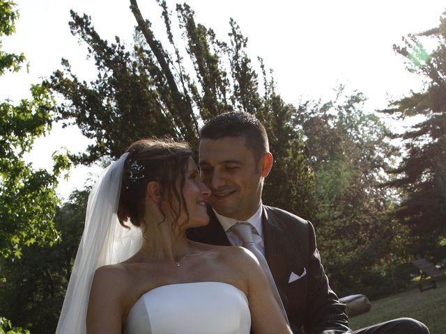 Il matrimonio di Matteo e Benedetta a Novi Ligure, Alessandria 58