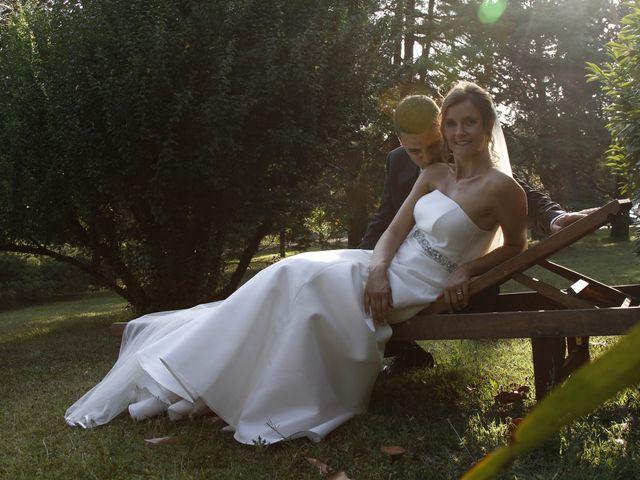 Il matrimonio di Matteo e Benedetta a Novi Ligure, Alessandria 60