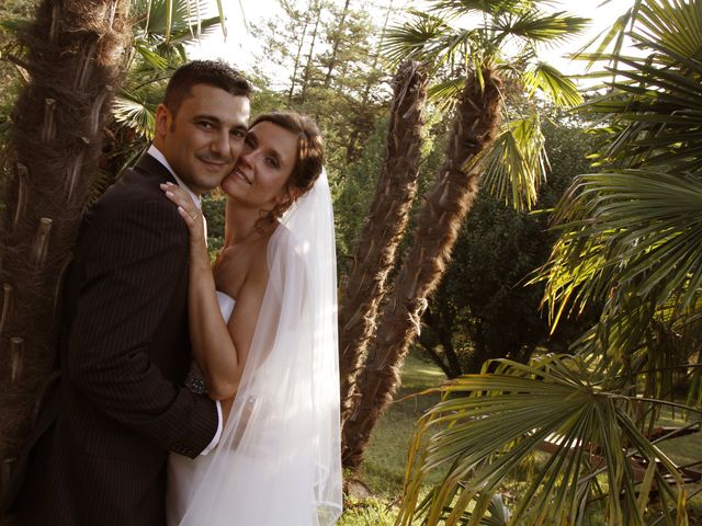 Il matrimonio di Matteo e Benedetta a Novi Ligure, Alessandria 62
