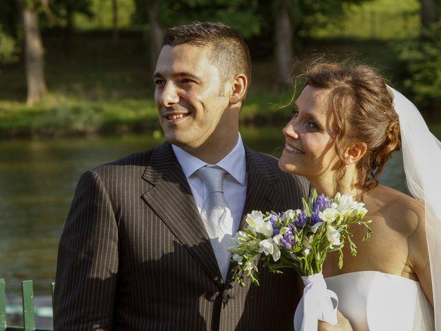 Il matrimonio di Matteo e Benedetta a Novi Ligure, Alessandria 66
