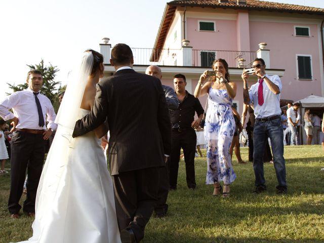 Il matrimonio di Matteo e Benedetta a Novi Ligure, Alessandria 67