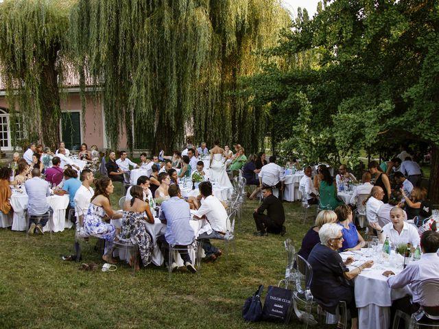 Il matrimonio di Matteo e Benedetta a Novi Ligure, Alessandria 80
