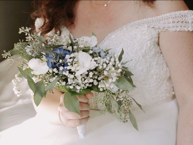Il matrimonio di Alessandra e Arianna a Nembro, Bergamo 6