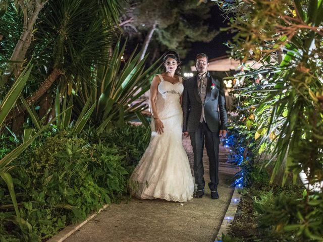 Il matrimonio di Nino e Lisa a Lipari, Messina 1