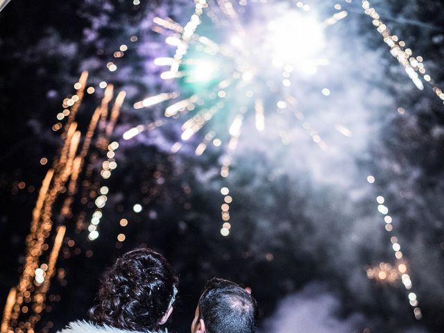 Il matrimonio di Nino e Lisa a Lipari, Messina 5