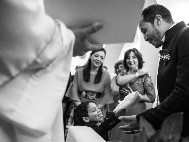Il matrimonio di Nino e Lisa a Lipari, Messina 16