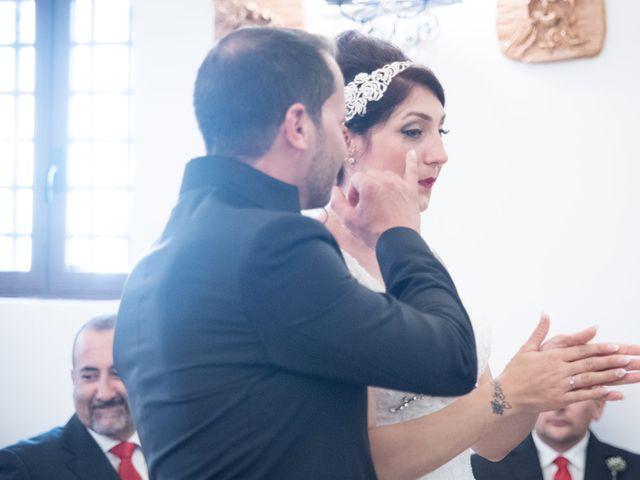 Il matrimonio di Nino e Lisa a Lipari, Messina 19