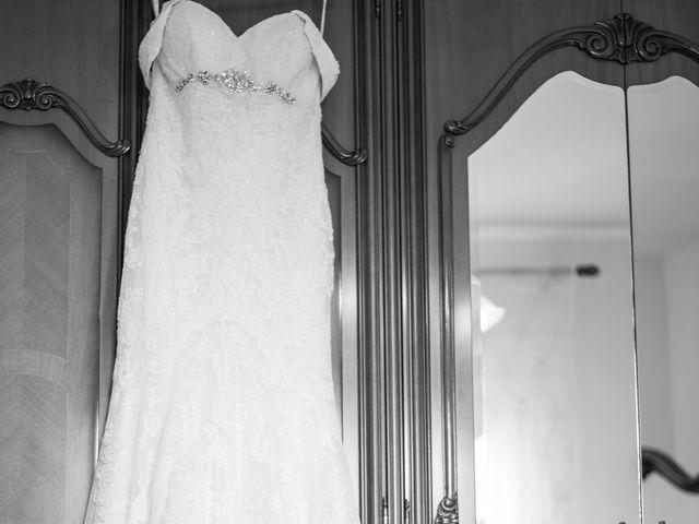 Il matrimonio di Nino e Lisa a Lipari, Messina 23