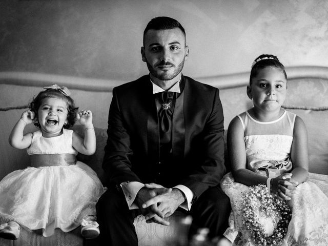 Il matrimonio di Vito e Deborah a Mazara del Vallo, Trapani 6