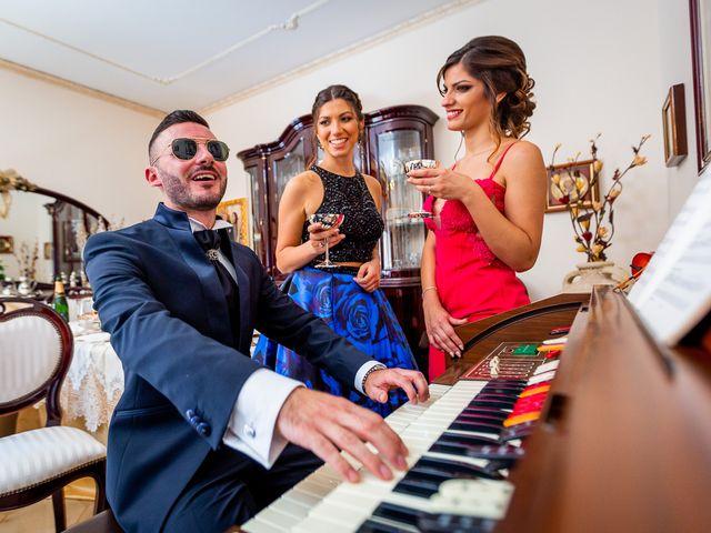 Il matrimonio di Vito e Deborah a Mazara del Vallo, Trapani 7