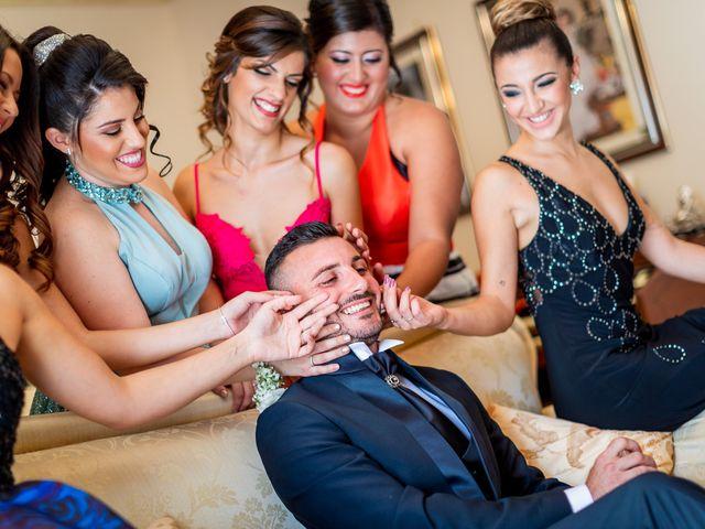 Il matrimonio di Vito e Deborah a Mazara del Vallo, Trapani 8