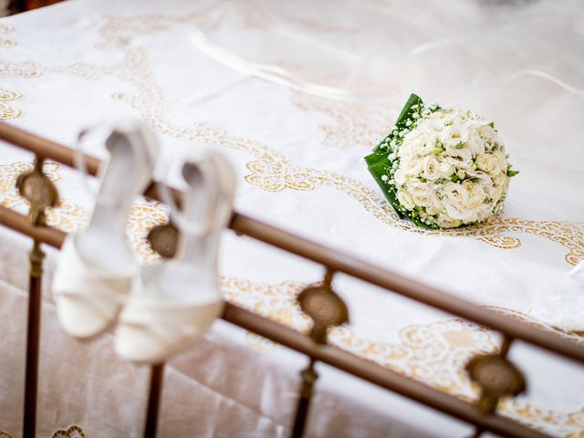 Il matrimonio di Vito e Deborah a Mazara del Vallo, Trapani 9