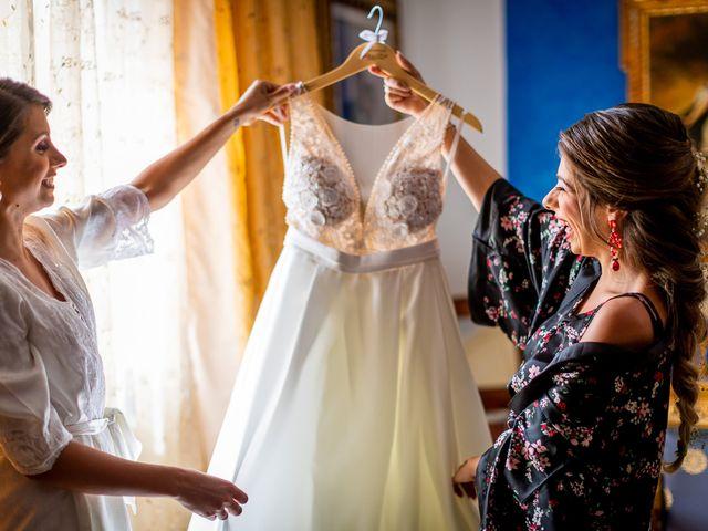 Il matrimonio di Vito e Deborah a Mazara del Vallo, Trapani 10