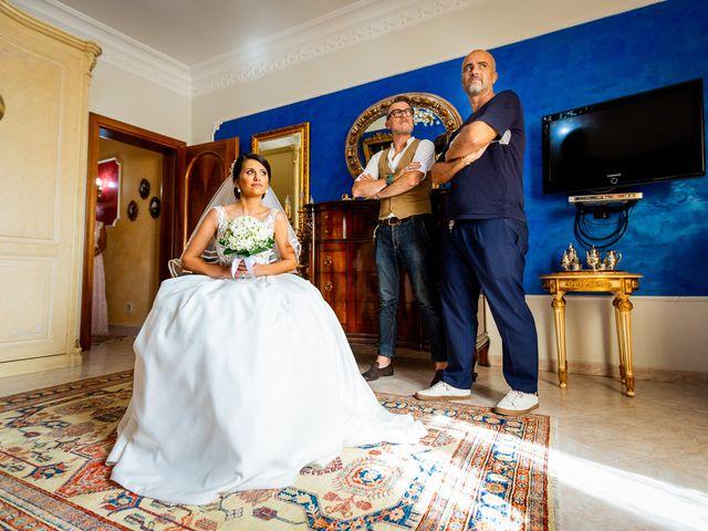 Il matrimonio di Vito e Deborah a Mazara del Vallo, Trapani 11