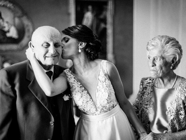 Il matrimonio di Vito e Deborah a Mazara del Vallo, Trapani 13