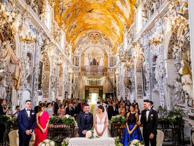 Il matrimonio di Vito e Deborah a Mazara del Vallo, Trapani 15