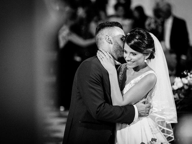 Il matrimonio di Vito e Deborah a Mazara del Vallo, Trapani 16