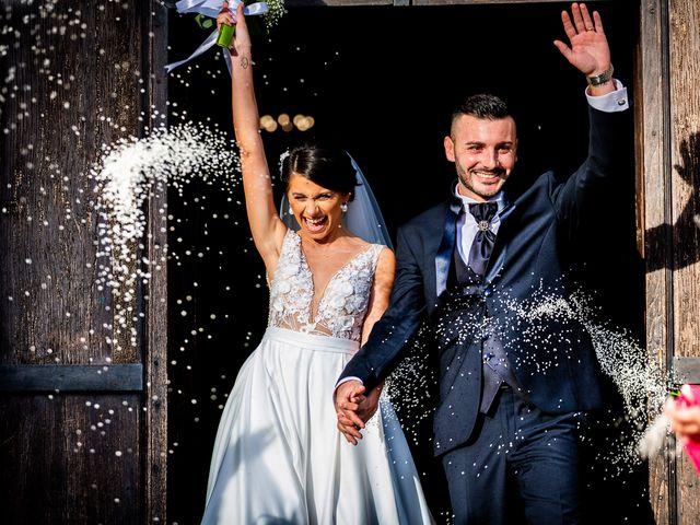 Il matrimonio di Vito e Deborah a Mazara del Vallo, Trapani 17