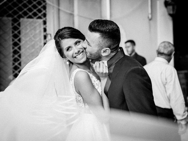 Il matrimonio di Vito e Deborah a Mazara del Vallo, Trapani 21