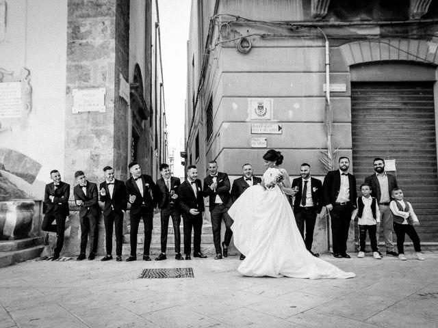 Il matrimonio di Vito e Deborah a Mazara del Vallo, Trapani 23