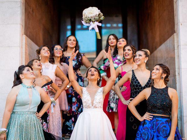 Il matrimonio di Vito e Deborah a Mazara del Vallo, Trapani 24