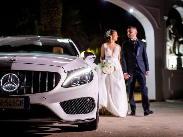 Il matrimonio di Vito e Deborah a Mazara del Vallo, Trapani 25