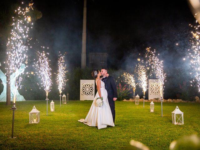 Il matrimonio di Vito e Deborah a Mazara del Vallo, Trapani 26