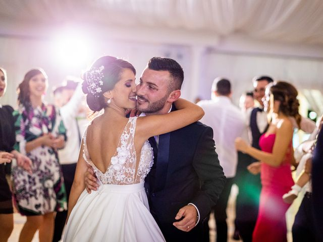 Il matrimonio di Vito e Deborah a Mazara del Vallo, Trapani 28