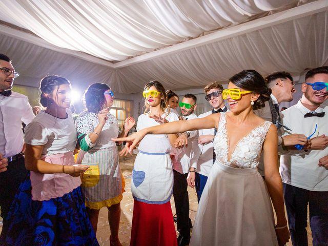 Il matrimonio di Vito e Deborah a Mazara del Vallo, Trapani 29