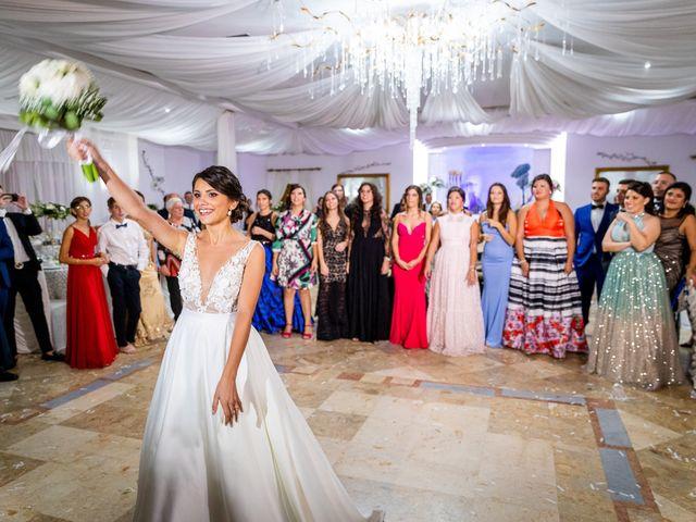 Il matrimonio di Vito e Deborah a Mazara del Vallo, Trapani 30